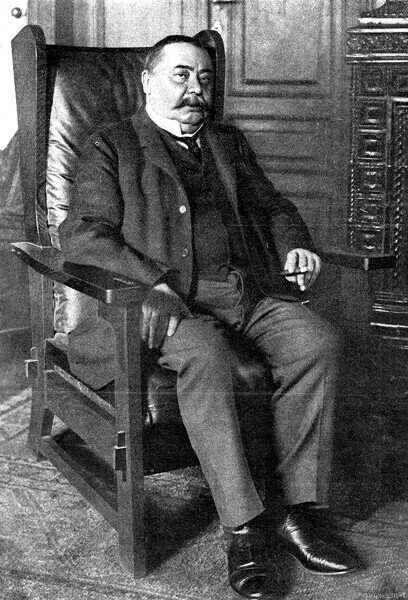 Kiscsoltói Mikszáth Kálmán (Szklabonya, 1847. január 16. – Budapest, Józsefváros, 1910. május 28.)