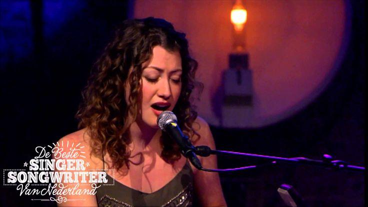 Anna Rune: That's Life - De Beste Singer-Songwriter van Nederland