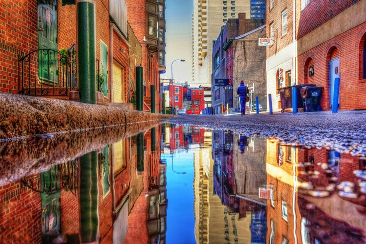 Ranstead Street Colors by Stacey Lewis on 500px
