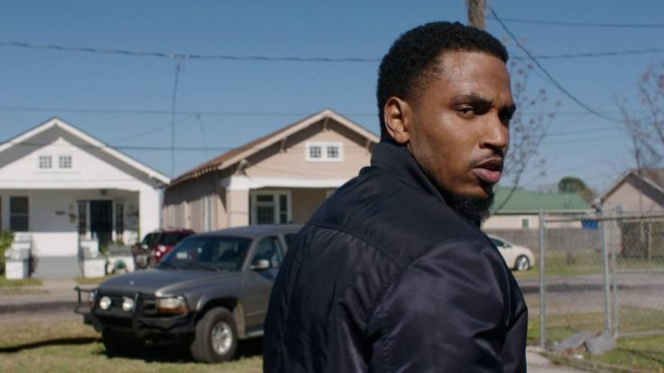 1st Trailer For 'Blood Brother' Movie Starring Trey Songz & Fetty Wap