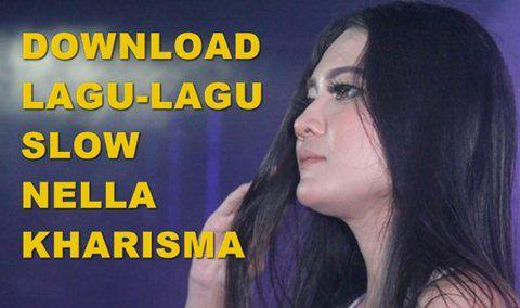 download lagu syantik mp3 nella kharisma