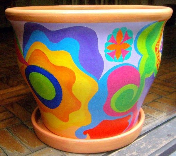 M s de 25 ideas fant sticas sobre balde de pintura en - Pintura de baneras ...