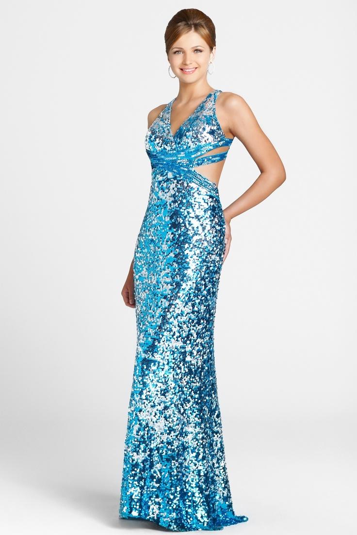 54 best Dresses images on Pinterest   Party wear dresses, Formal ...