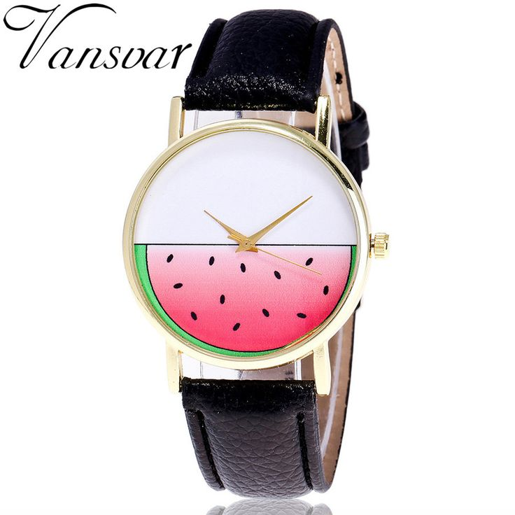 $2.69 (Buy here: https://alitems.com/g/1e8d114494ebda23ff8b16525dc3e8/?i=5&ulp=https%3A%2F%2Fwww.aliexpress.com%2Fitem%2FVansvar-Brand-Vintage-Leather-Watermelon-Slice-Watch-Casual-Fashion-Ladies-Women-Wrist-Watches-Quarzt-Watch-Relogio%2F32784231551.html ) Vansvar Brand Vintage Leather Watermelon Slice Watch Casual Fashion Ladies Women Wrist Watches Quartz Watch Relogio Feminino V41 for just $2.69