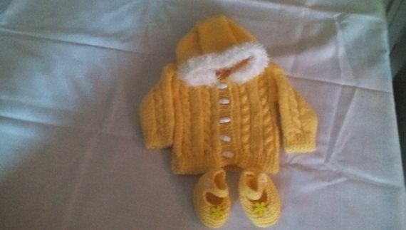 Check out this item in my Etsy shop https://www.etsy.com/uk/listing/262868815/knitted-hoodie-girl-baby-girl-sweater