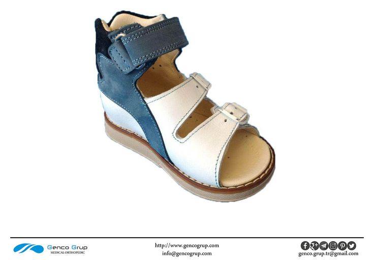 D603 : çocuklar Ortopedik Ayakkabıları Açın