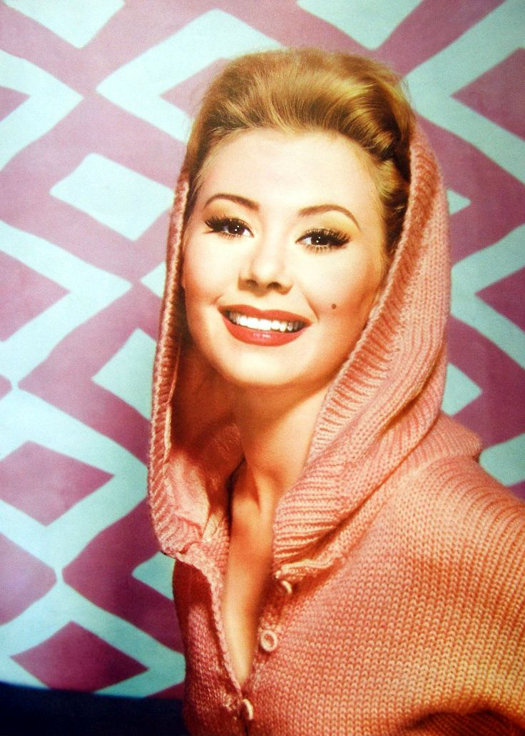 67 Best Images About Actress Mitzi Gaynor On Pinterest