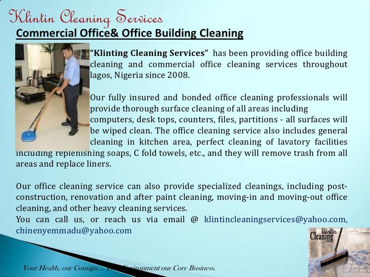 how to get bonded for house cleaning in ontario