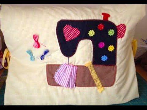 funda para maquina de coser