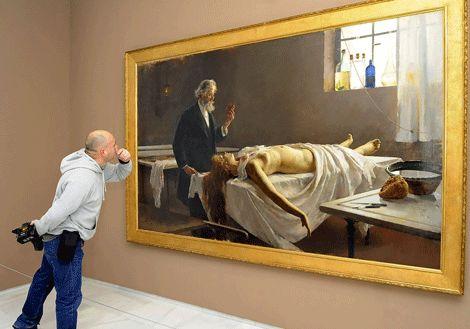 Desde Pedro de Campaña a Picasso Los museos andaluces sacan a la luz sus Obras en el Palacio Episcopal