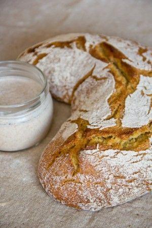 Backen macht glücklich | 5 Fragen an…Brotbäcker Lutz Geißler von plötzblog.de | http://www.backenmachtgluecklich.de