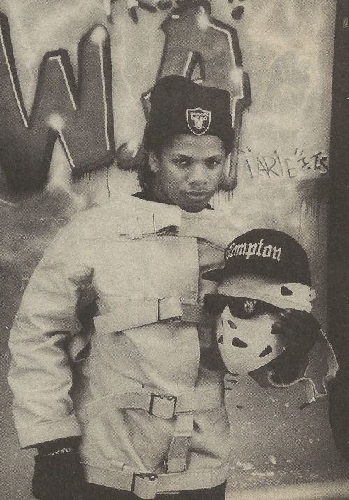 228 best images about N.W.A on Pinterest | Legends, Ice ...