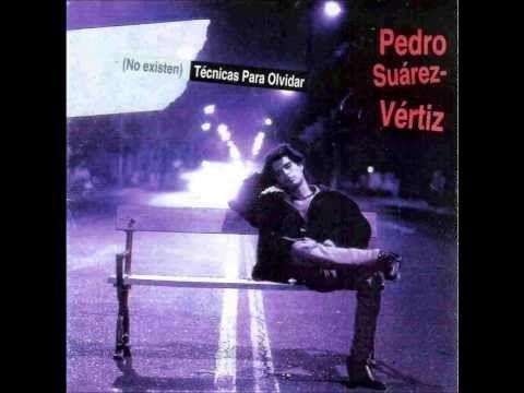 No llores más - Pedro Suárez-Vértiz