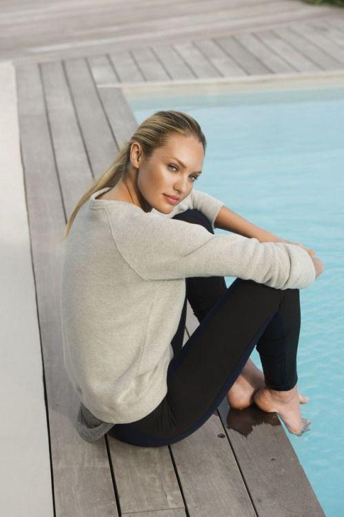 MODELKA TYGODNIA: CANDICE SWANEPOEL - North Fashion