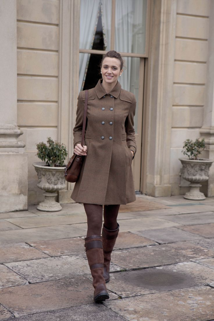 Shop Dubarry at Country House Outdoor: www.countryhouseoutdoor.co.uk