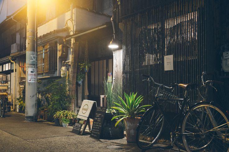 思わず長居してしまう谷町の古民家カフェ mohakihaでカレーとコーヒーをいただく休日
