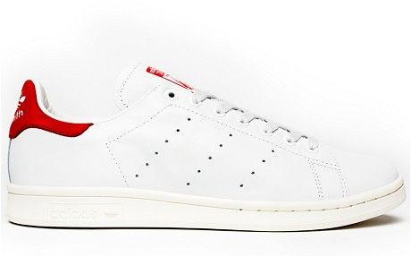In praise of Adidas Stan Smith trainers - Telegraph