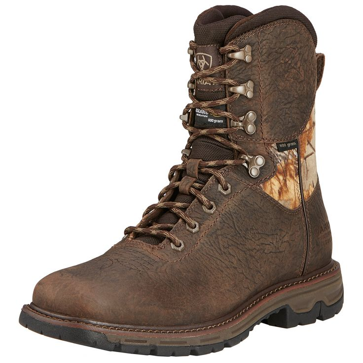 Ariat Conquest H2O 800G Hunting Boot 10016337 $179.95