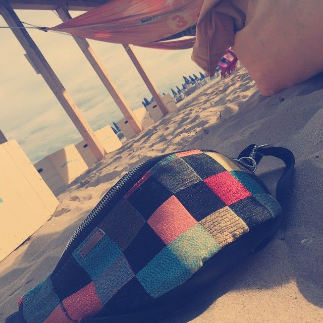 #style #fashion #bag #polishgirl #polishbrand #summer #sunnybeach #new #handmade #pretty #outfit #design #play #work #create #beach #felt #city #moda #istafashion
