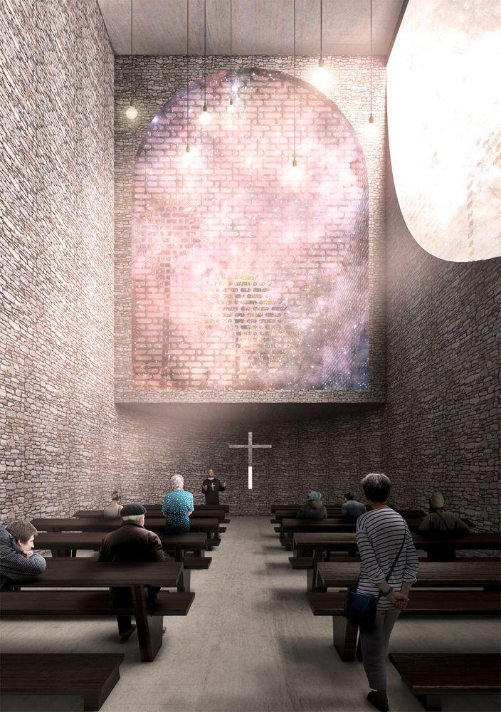 Trauma Room Design: 画廊 CAZA宣布菲律宾的第一所医院与外伤中心的联合项目 - 7 (With Images)