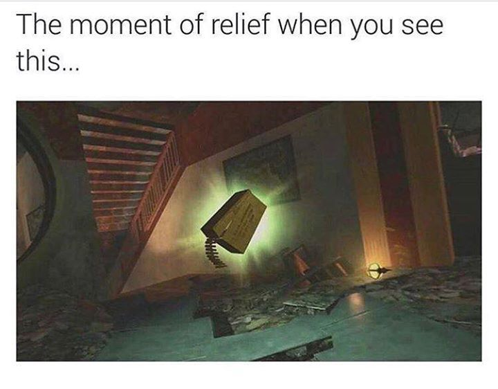 Oh No. Double Tap and Tag a Someone Drop a follow @gamersofinsta Click Link in…