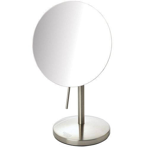 Buy Sharper Image® 5X Tabletop Makeup Mirror today at jcpenney.com. You deserve great deals and we've got them at jcp!