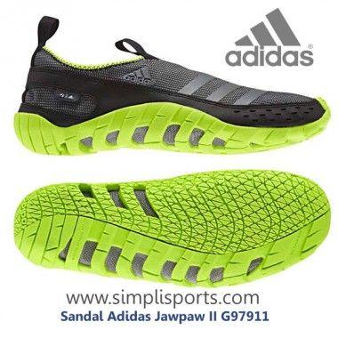 Sandal Adidas Jawpaw II G97911 ORI