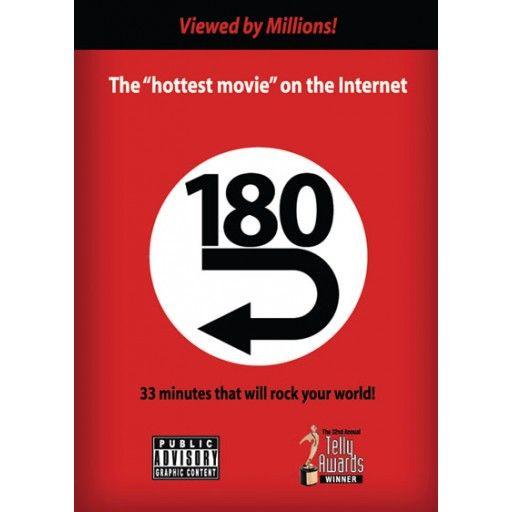"""180"" DVD - Pro Life Docu"