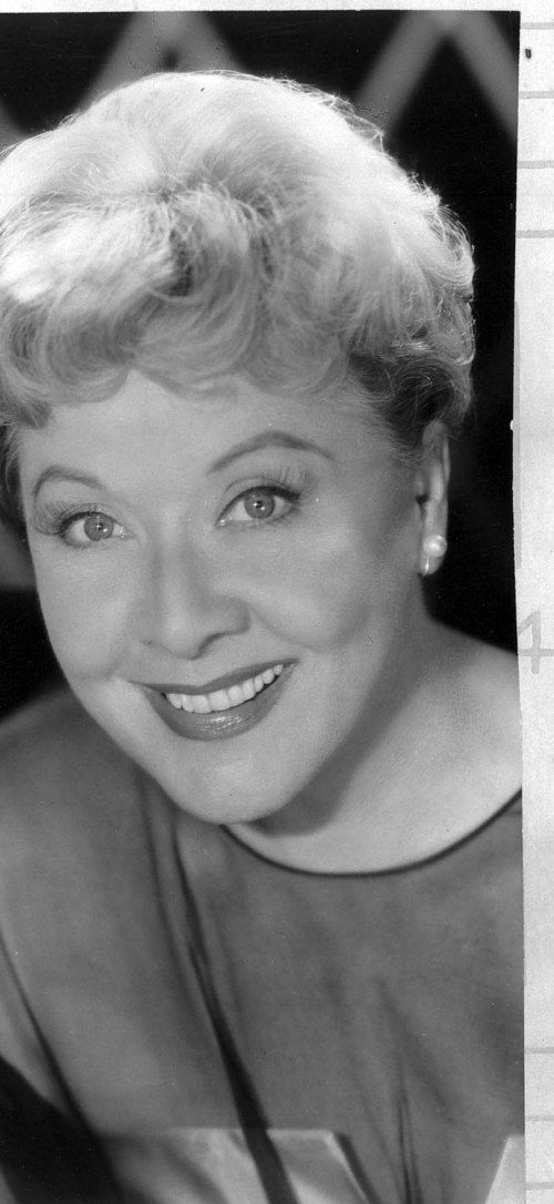 Vivian Vance Happy Birthday!!!! It would have been her 107th birthday today!!! Loved Ethel on the I love Lucy show
