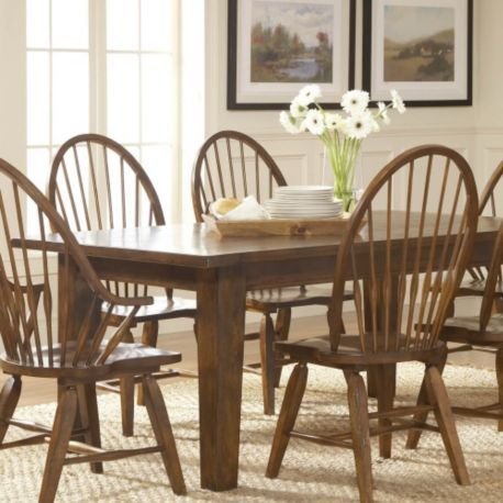 Best Broyhill Furniture Images On Pinterest Broyhill - Broyhill farmhouse dining room table