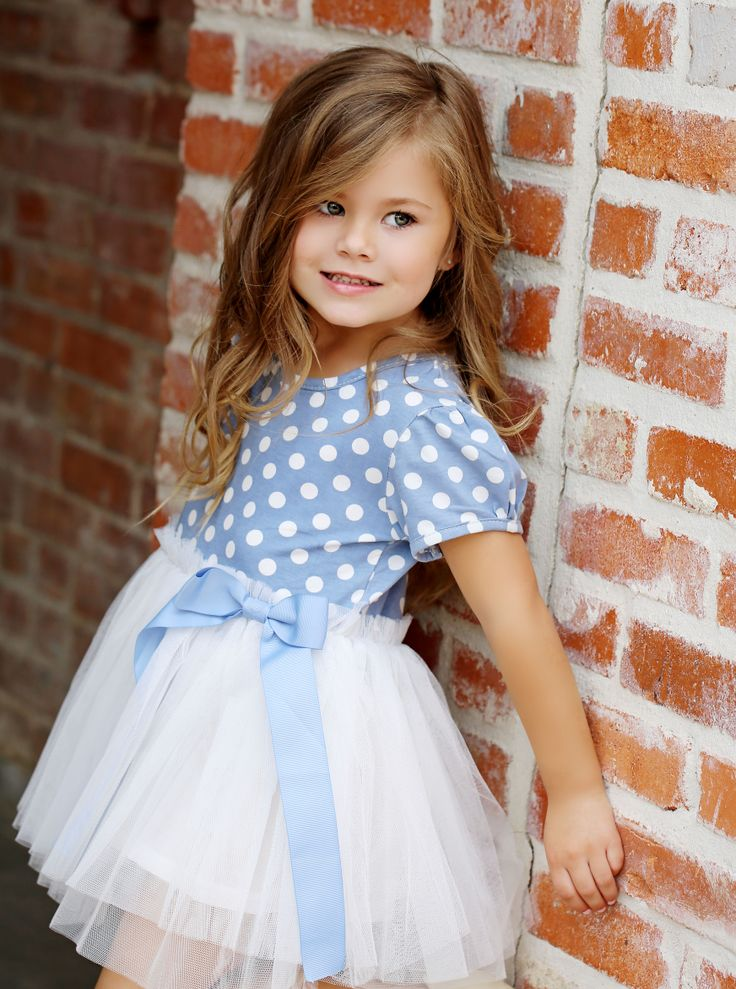 Allie Qwen Child Model First Models And Talent Agency Inc