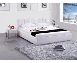 Nowoczesne, tapicerowane łóżko z serii Dario zapewni Twojej sypialni niepowtarzalny, oryginalny wygląd. Nie wierzysz? Sprawdź ofertę naszego sklepu już dziś.