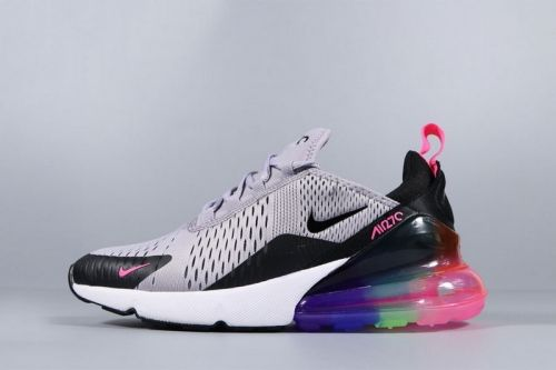 cheap for discount 2be58 bba90 New Arrival Mens and WMNS Nike Air Max 270 Be True Multi-Color AR0344-500  Free Shipping For Sale - ishoesdesign