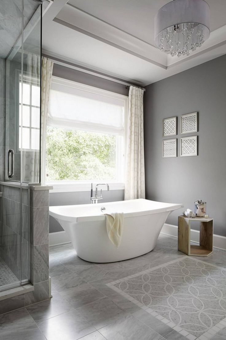 1848 best Bathroom Design images on Pinterest | Dream bathrooms ...