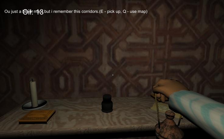 Korku dolu 3D Karanlık Odalar oyunu orjinal ismi ile (Dark Corners) olan bu oyunda karşınıza zombiler çıkabilir. Elinizde bulunan lamba ile oyun bölümlerindeki çıkış noktasını bulmalısınız.  http://www.3doyuncu.com/3d-karanlik-odalar/