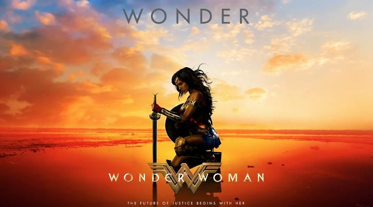 MOVIES: Wonder Woman - News Roundup Updated 27th April 2017