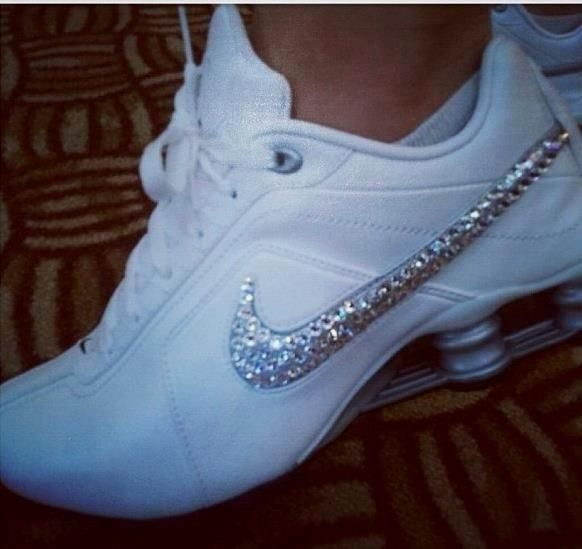 Nike shocks so want Nike shocks so want Nike shocks so want these!!!