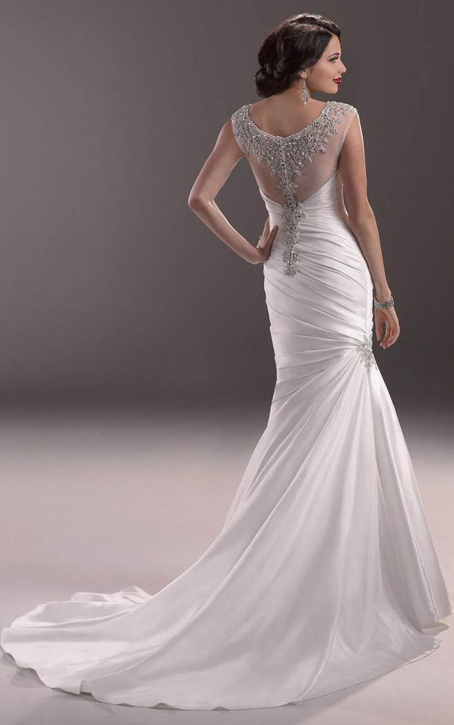 Fabulous Maggie Sottero Bridal Collection
