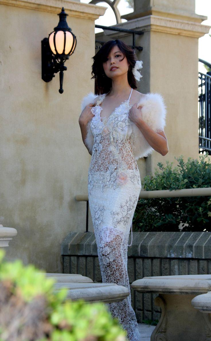 #fashion #exquisite #luxury #hautecouture #desinger #unique #dress #clothes #floralclothes