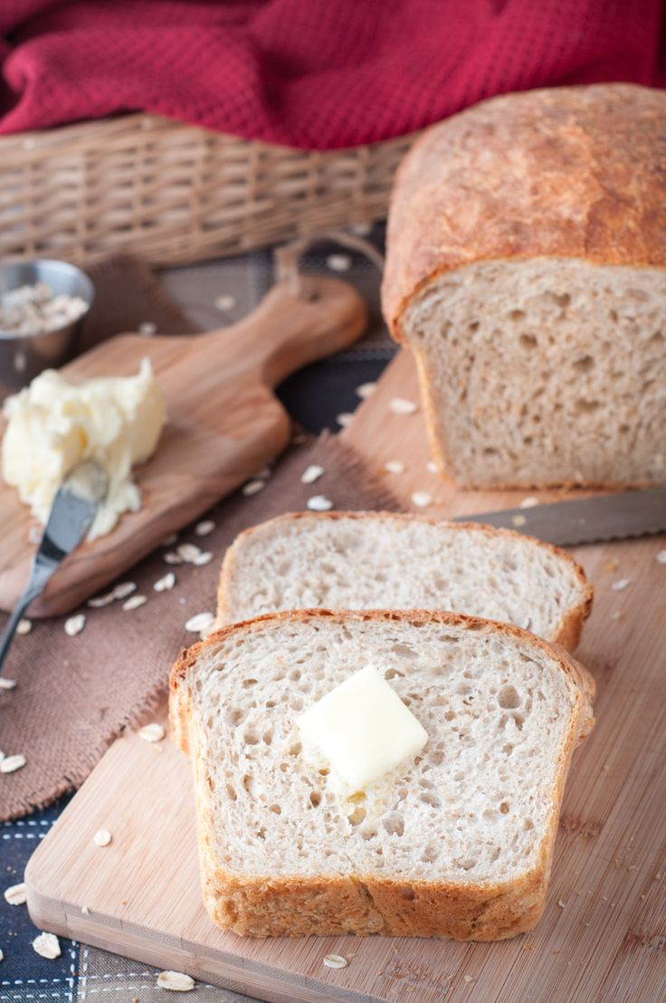 Chef Michael Smith's country bread is our favourite loaf of bread to bake at home! It's easy to make, there's almost no prep time and it's healthy! It smells so good in the house! We want to acknowledge and thank Chef Michael Smith for letting us share this wonderful recipe with our readers on our blog. Chef Michael Smith's Country Bread © Chef Michael Smith