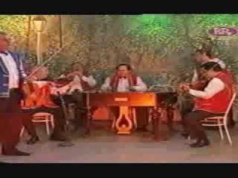 Baranyi József és cigányzenekara - Csárdás csokor