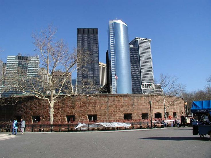 Бэттери-парк Манхэттен: 2 тыс изображений найдено в Яндекс.Картинках