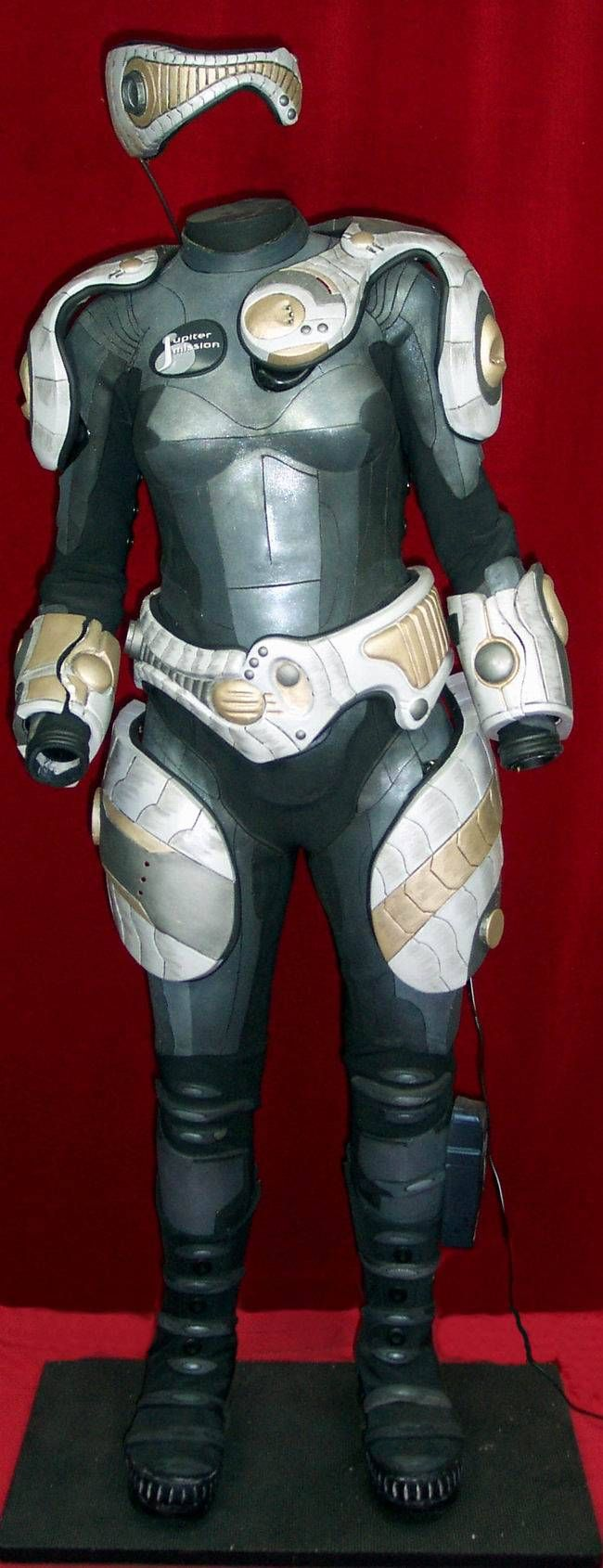 Penny Robinson Light Up Spacesuit | Prop Store - Ultimate Movie Collectables