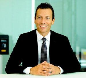 Pierluigi Dinelli, CEO di Pirelli Italia