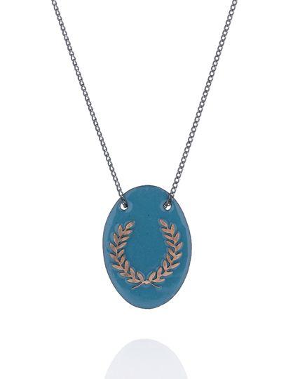 Alisha Louise Designs enamel jewelry
