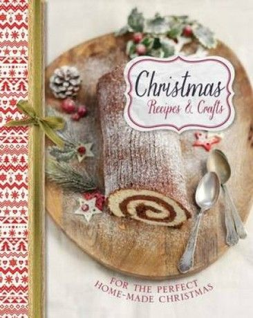 Christmas Food and Crafts
