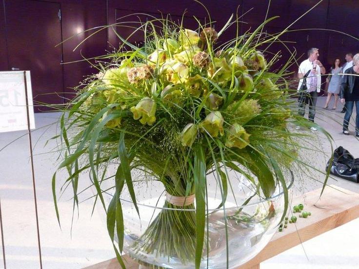 Florint: Alpe Adria Cup - The Bouquets