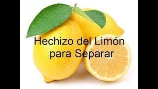 View and download HECHIZO CON LIMON PARA SEPARAR CUALQUIER RELACIÓN in HD Video or Audio for free