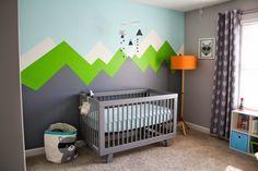Ostatnio długo poszukiwałam ciekawego pomysłu na pokój dla małego dżentelmena. Znalazłam! Okazało się że pokój chłopca wcale nie musi mieć ...