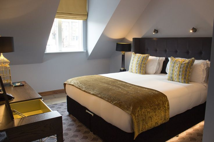 The Luxurious Dylan Hotel In Dublin Celebrates 10-Years Of Luxury | Trip101 article written by Sally Pederson. Check out her blog at http://www.mytantalizingdestinations.com
